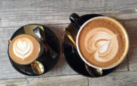 香港浅水湾的悠闲午后咖啡 - The Coffee Academics