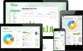 免费的Mint App,管理信用卡帐单,追踪消费和控制预算的利器