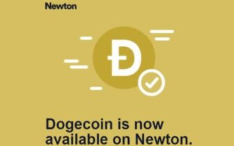 可买狗狗币的Newton,一家无手续费的加拿大加密货币交易所,新注册用户可得$25