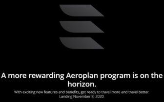 新加航里程计划Aeroplan (AC) 介绍(2021版)– 如何快速积累里程和兑换机票