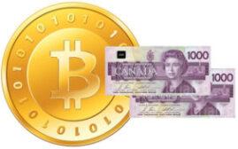 在加拿大,如何用加币购买比特币等虚拟货币
