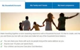 里程入门 - 如何帮未成年家人注册Executive Club帐号,出行时一起赚取Avios里程和TierPoints