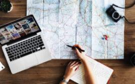 专栏介绍 - 关于旅行行程规划专栏