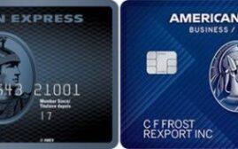 积分入门 - 关于加拿大Amex Cobalt Card和Amex Business Edge积分合并的问题