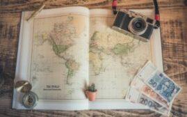 坐头等舱环游世界不再只是梦想,手把手教你用最少的英航Avios里程,计划一次最豪华的环球头等舱旅行