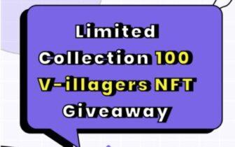 加拿大的合规法币-数字货币交易所VirgoCX,【2021年9月30日前】抽奖送出100 NFT【2021年9月24日前】新注册60加元奖励