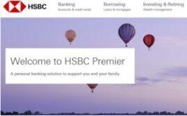 经验分享 - HSBC开美加银行帐户和办理房贷的经验