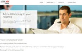 加拿大汇丰银行HSBC Travel Enhancement Credit介绍和使用方法