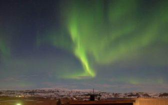 北歐遊記 - 冰島
