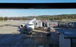 环球游记 – 瑞士苏黎世机场(Zurich ZRH Airport)的入境见闻