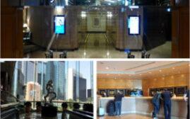 酒店体验 - 香港JW Marriott,一次几乎完美的住宿