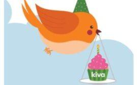 经验分享 - 三年来已经通过Kiva提供了8千美元的小额贷款,分享一下数据