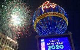 拉斯维加斯2020跨年游小记,和省钱小技巧分享