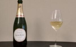 品酒笔记 - Laurent Perrier Brut 罗兰百悦香槟