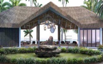 酒店介绍 – 马尔代夫艾美水疗度假酒店(Le Méridien Maldives Resort & Spa)已经开始接受预订