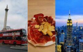 经验分享 - 价值4.6万美元的伦敦-马德里-纽约4张头等+商务舱机票,是怎么用里程兑换出来的
