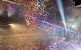 伦敦游记 - Classical Spectacular,古典音乐爱好者和音响发烧友一生必须看一次的音乐会