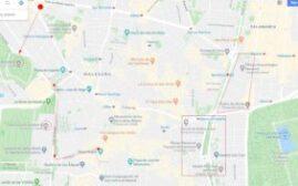 马德里的游记总览,以及马德里景点路线图的介绍