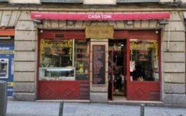 马德里游记 - Casa Toni,一家本土气息浓厚的小餐厅