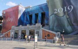 马德里游记 – 普拉多博物馆(Museo Nacional del Prado)的免费入场时段