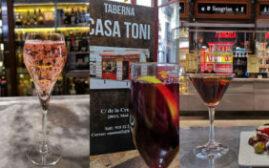 酒遍马德里 - 教你如何象当地人那样点酒,关于在马德里点酒喝酒的点滴经验