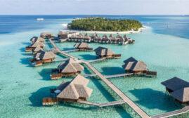 马尔代夫可用积分兑换的酒店汇总 - 希尔顿, 凯悦,洲际篇