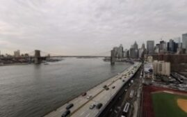 纽约游记 - 曼哈顿大桥(Manhattan Bridge)和布鲁克林大桥(Brooklyn Bridge)的打卡路线详细解释(多图长文)