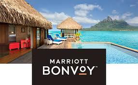 万豪旅享家Marriott Bonvoy会员计划介绍(2021版)