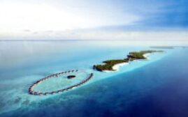 酒店介绍 - 马尔代夫丽思卡尔顿酒店(The Ritz-Carlton Maldives Fari Islands)已经开始接受预订