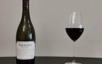 品酒笔记 - Meiomi Pinot Noir