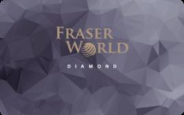 辉盛国际酒店的免费钻石会籍来了,无门槛无消费要求