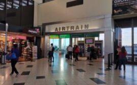 环球游记 - 在美国的纽瓦克自由国际机场(EWR)的转机经历