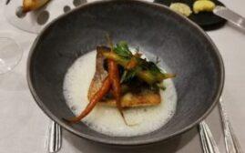 环球游记 - 法国兰斯的Restaurant Le Foch,一家物美价廉量足的米其林一星餐厅