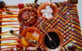 环球游记  - 印度新德里Indian Accent,新德里唯一的一间米其林餐厅