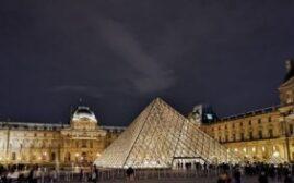 巴黎卢浮宫游记,三大镇馆之宝之外几件极为值得欣赏的杰作(陆续更新中)