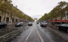 环球游记 - 巴黎最值得去和回报率最高的一条步行路线