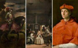 马德里游记 - 普拉多博物馆(Museo Nacional del Prado)10幅最值得欣赏作品