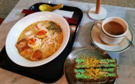 Nancy Go Yaya Eating House,新加坡风味的网红早餐店