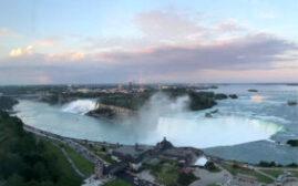 加拿大150周年加东之旅 - 那些酒店可以看到Niagara Falls全景?