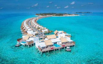 马尔代夫可用积分兑换的酒店汇总 – 总结篇