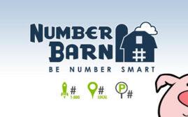 NumberBarn Logo