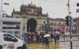 经验分享 - Omio在EU,以及SBB在瑞士的买票和寻找站台的经验