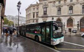 巴黎机场大巴(RoissyBus)的网上购票和乘坐攻略,来回巴黎市区和机场的最佳交通方式