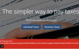 """【提醒一下】多领了支票吗?联邦 CERB 和 CESB 退款可使用 PaySimply,CERB 退款的""""软期限""""是2020年12月31日"""