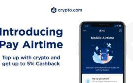 省钱攻略 - Crypto.com Pay 礼遇折扣价付电话费和购买礼卡
