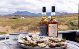 随笔 - 用威士忌配牡蛎是绝配