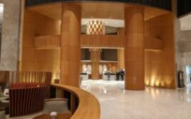 酒店体验 - 香格里拉台南远东国际大饭店 - 5星级的酒店5星级的享受