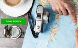 观点 - 现在还适合制订新的旅游计划吗?
