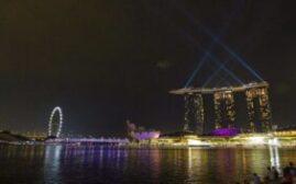 手把手教你制订一个完美的新加坡美食之旅