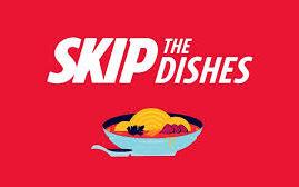 攒点方法 - 关于SkipTheDishes的多重优惠和小羊毛